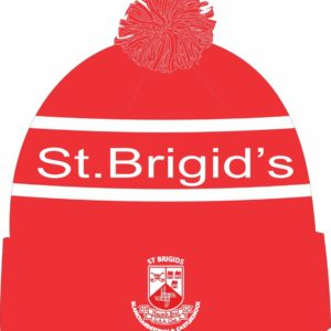St Brigid's GAA Bobble Hat