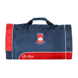 St Brigid's GAA Gear Bag