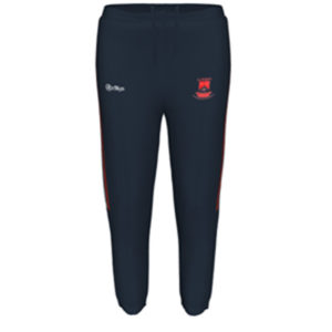 St Brigid's GAA Adults Wide Leg Tracksuit Bottoms