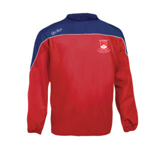 St Brigid's GAA Adults Windcheater