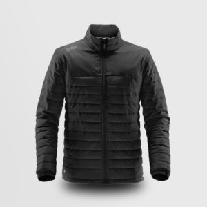 Manager Jacket – Black