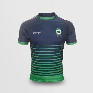 Jersey – Navy/Green ( Sean Mac Cumhaills)