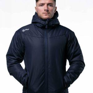 Pitchside Jacket – Navy