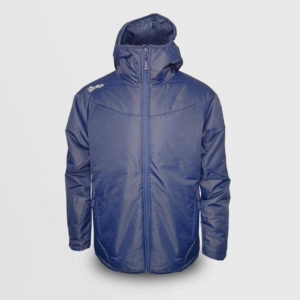 Pitchside Jacket – Navy