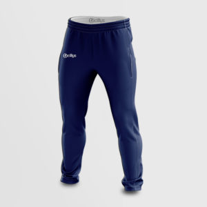 Tracksuit Bottoms – Navy/ Navy