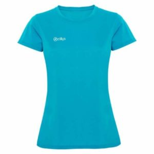 Turquoise T -Shirt