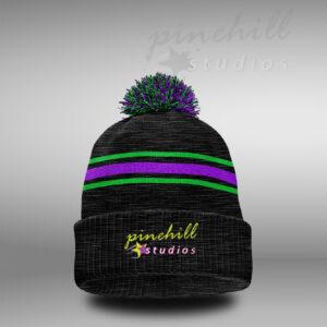 Pinehill  Bobble hat