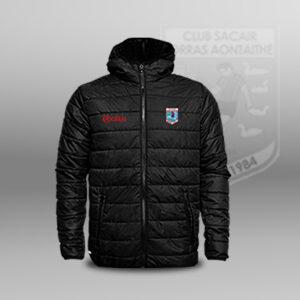 Erris Utd – Puffer Jacket
