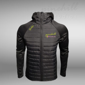 Pinehill Multi-Quilted Jacket