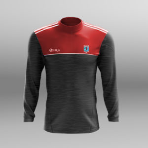 Erris Utd – Crew Neck Jumper