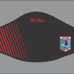 Erris Utd – Face Mask