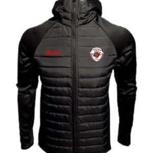 Holloway Gaels – Multi Quilted Jacket