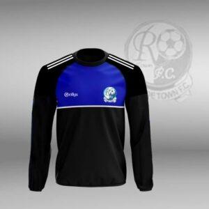 Raphoe Town F.C – Crew Neck