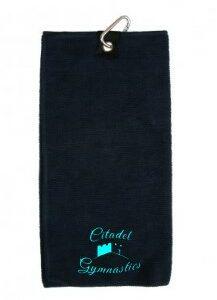 Citadel Towel – Navy