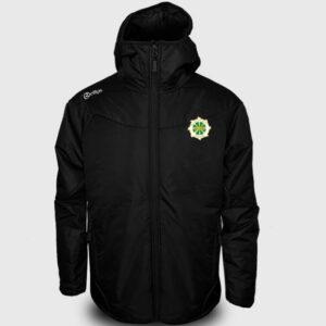 St Catherine's F.C- Adults Pitchside Jacket