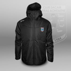 Erris Utd – Adults Pitchside Jacket