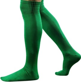 St Catherines F.C – Soccer Socks – Green