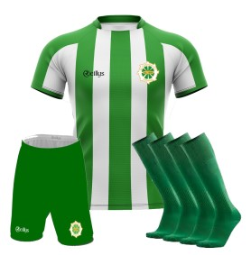 St Catherine's F.C – Bundle 1 Adult