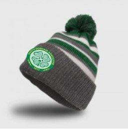 Gweedore United- Bobble Hat