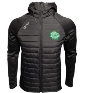 Gweedore United  – Multi Quilted Jacket