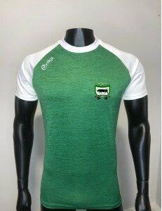 Sean Mac Cumhaills – Green Round Neck T- Shirt