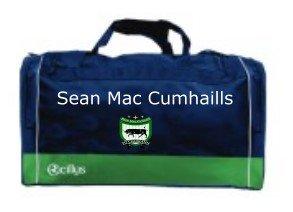 Sean Mac Cumhaills – Gear Bag
