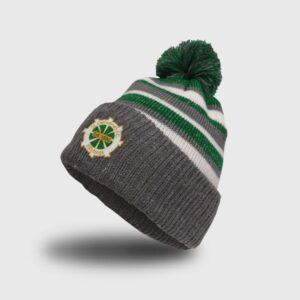 St Catherine's F.C- Bobble hat