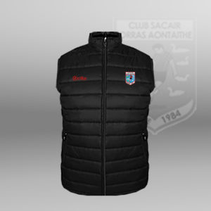 Erris Utd – Body Warmer