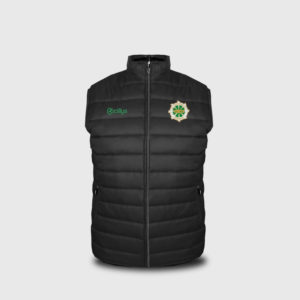 St Catherine's – Body Warmer