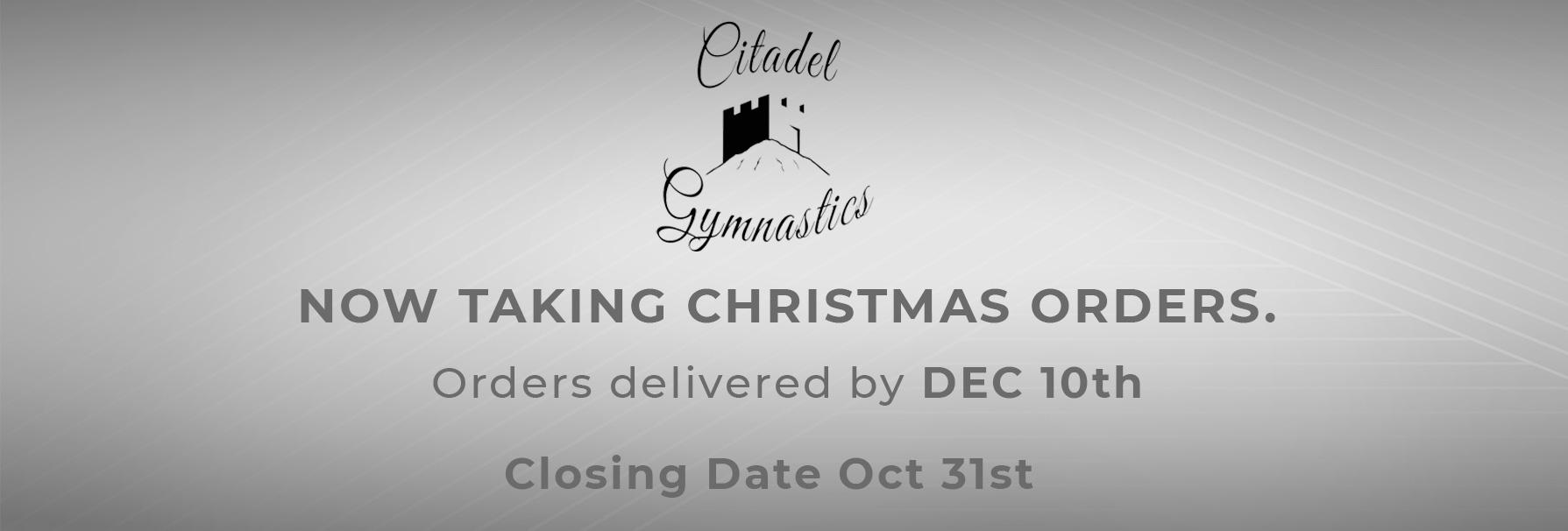 Citadel Gymnastics