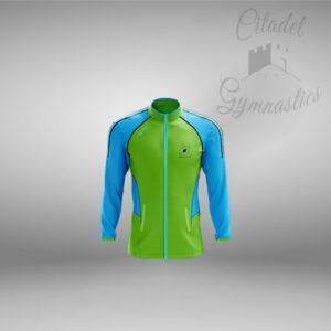 Citadel -Ladies Zip