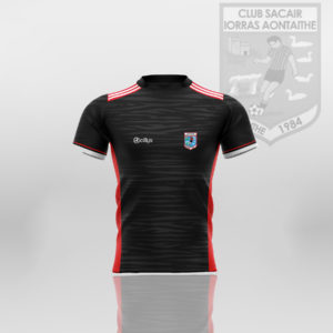 Erris Utd – Training Jersey