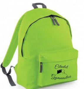 Citadel – Back Pack