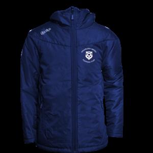 Ballybofey Utd- Adults Pitchside Jacket