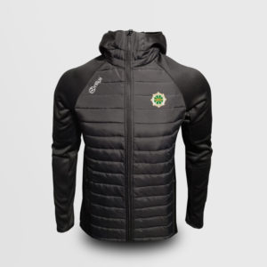 St Catherines F.C Multi Quilted Jacket
