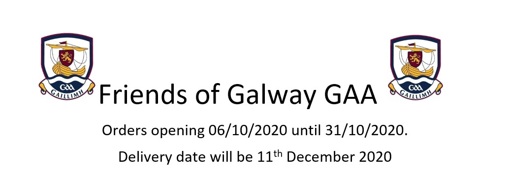 Friends Of Galway GAA