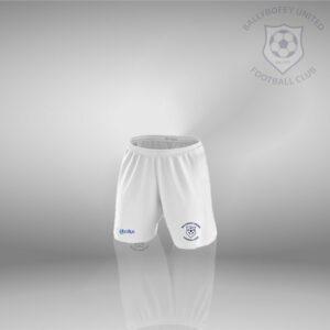 Ballybofey Utd – Soccer Shorts