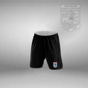 Erris – Soccer Shorts