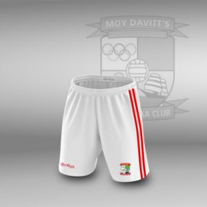 Moy Davitts LGFA – Shorts