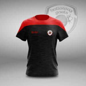 Holloway Gaels Round Neck T- Shirt