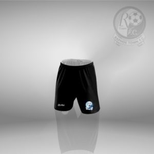 Raphoe Town  F.C – Soccer Shorts –