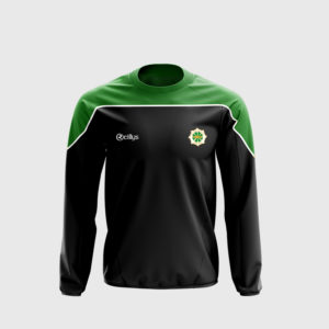St Catherine's F.C – Crew Neck Jumper