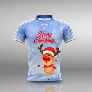 Christmas Jerseys