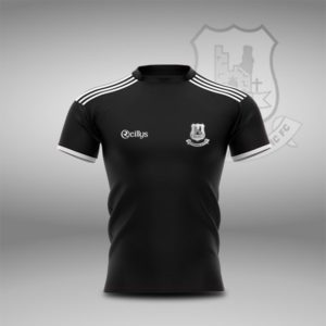 Kilmacrennan F.C – Lightweight Training T- Shirt
