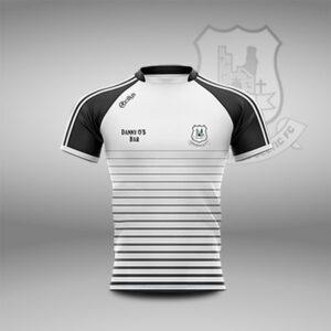 Kilmacrenan F.C – White Jersey