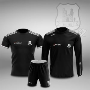 Kilmacrennan F.C – Kids Pack One