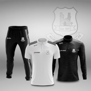 Kilmacrennan F.C – Adult Pack Two