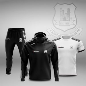 Kilmacrennan F.C – Adult Pack Three
