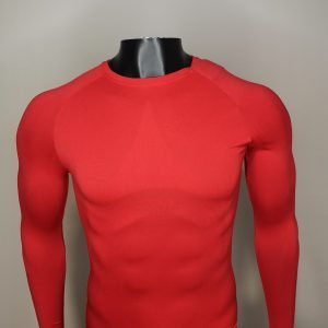 Base Layer – Red