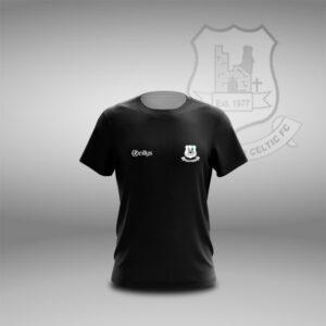 Kilmacrenan F.C – Lightweight Training T- Shirt